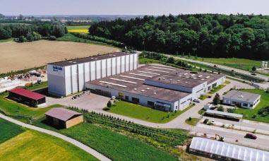 kranzle fabrika
