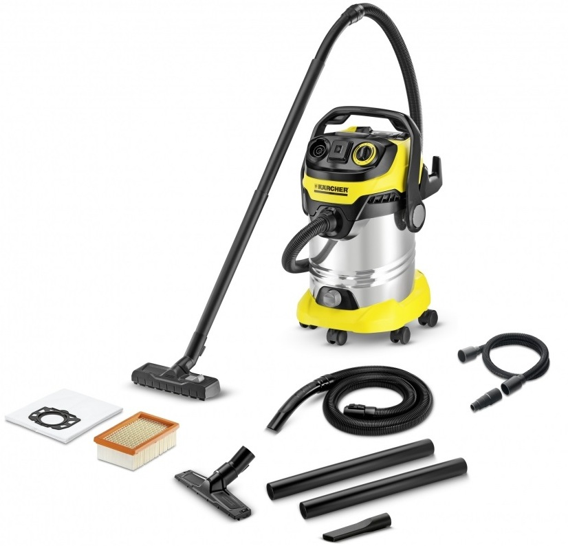 KARCHER - WD 6 P Premium Renovation