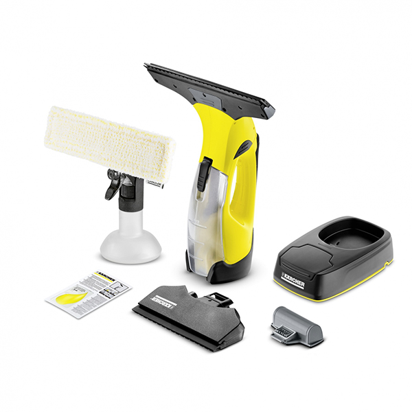 KARCHER - WV 5 premium non-stop cleaning kit