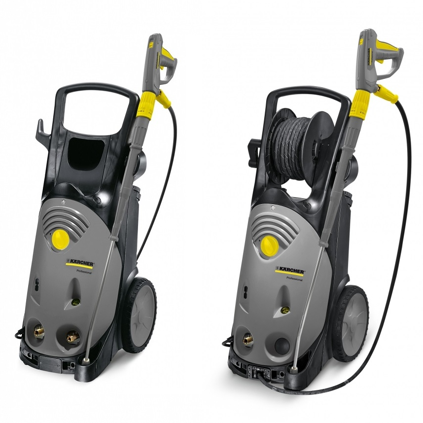 KARCHER - HD 17/14-4 S PLUS | HD 17/14-4 SX PLUS