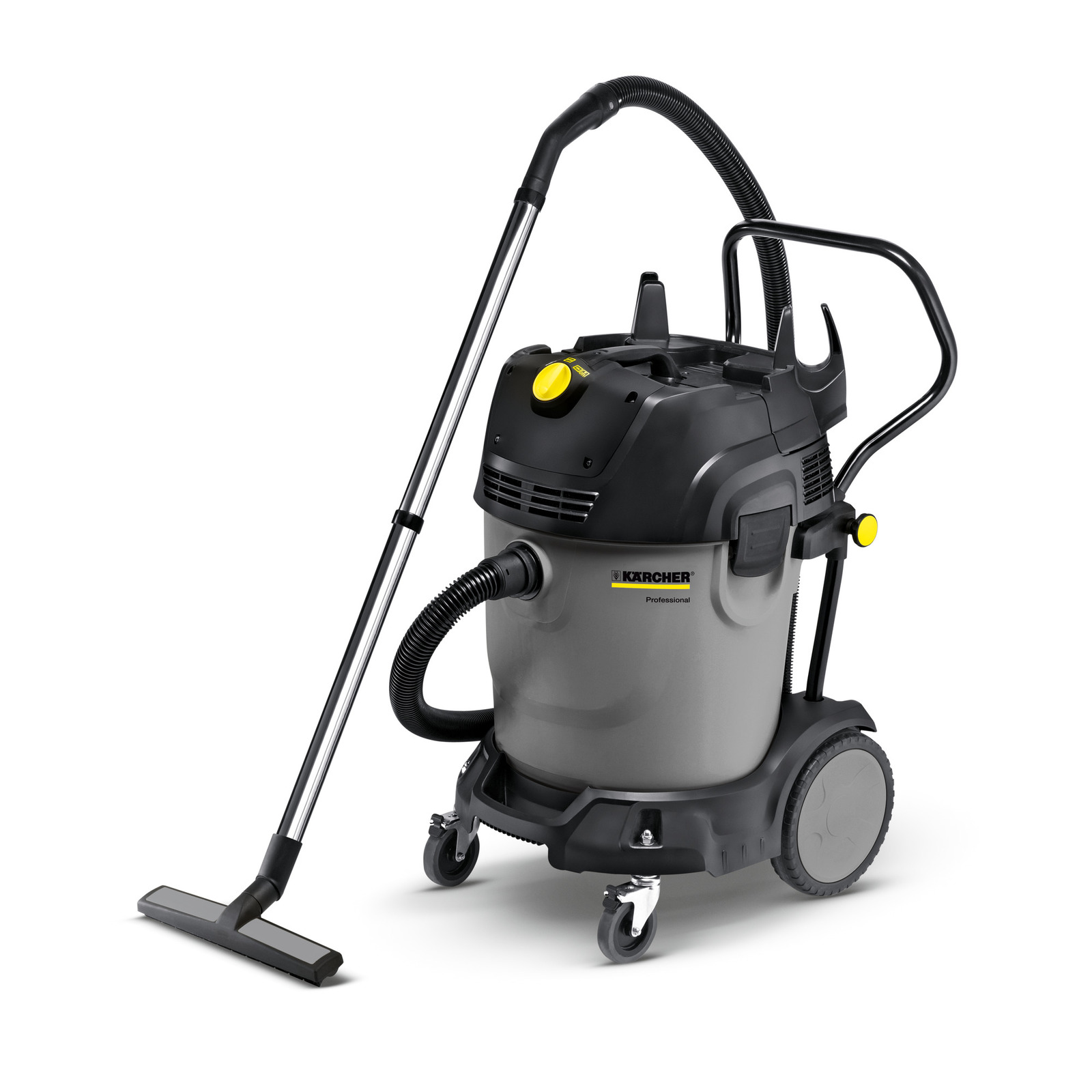 KARCHER - NT 65/2 Tact²