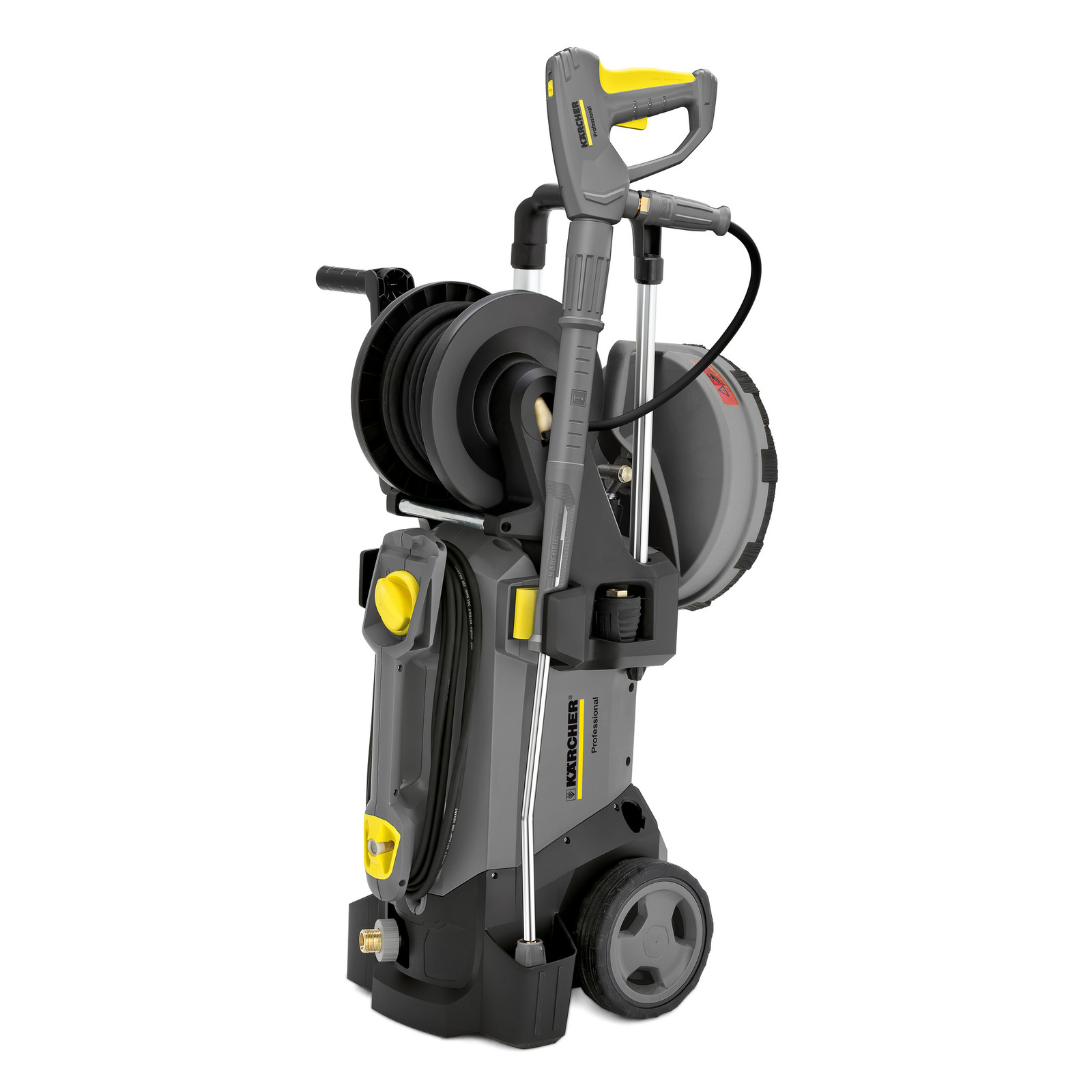 KARCHER - HD 5/15 CX Plus + FR Classic