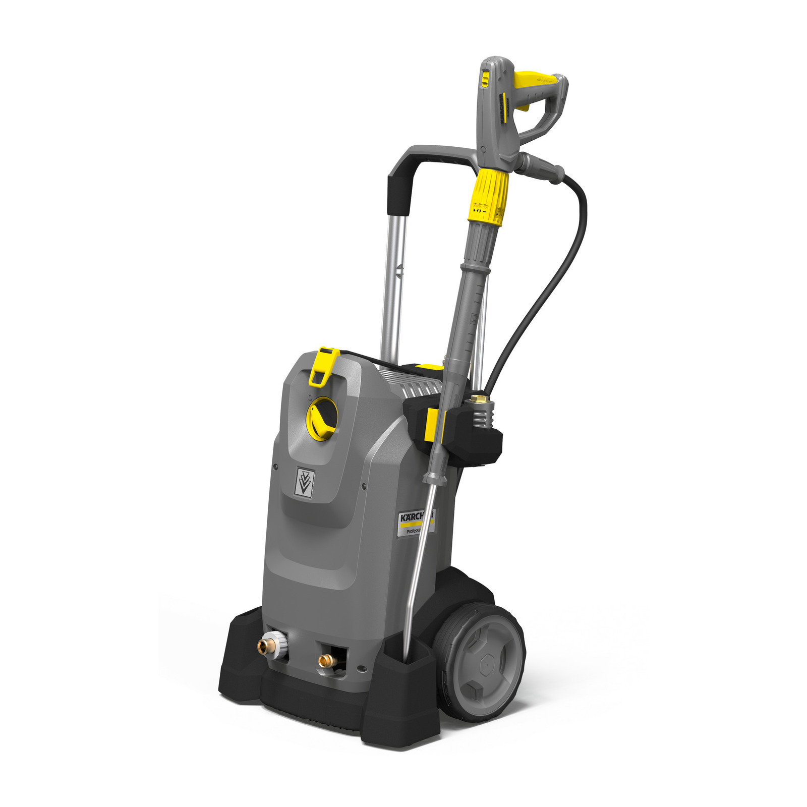KARCHER - HD 8/18-4 MX Plus
