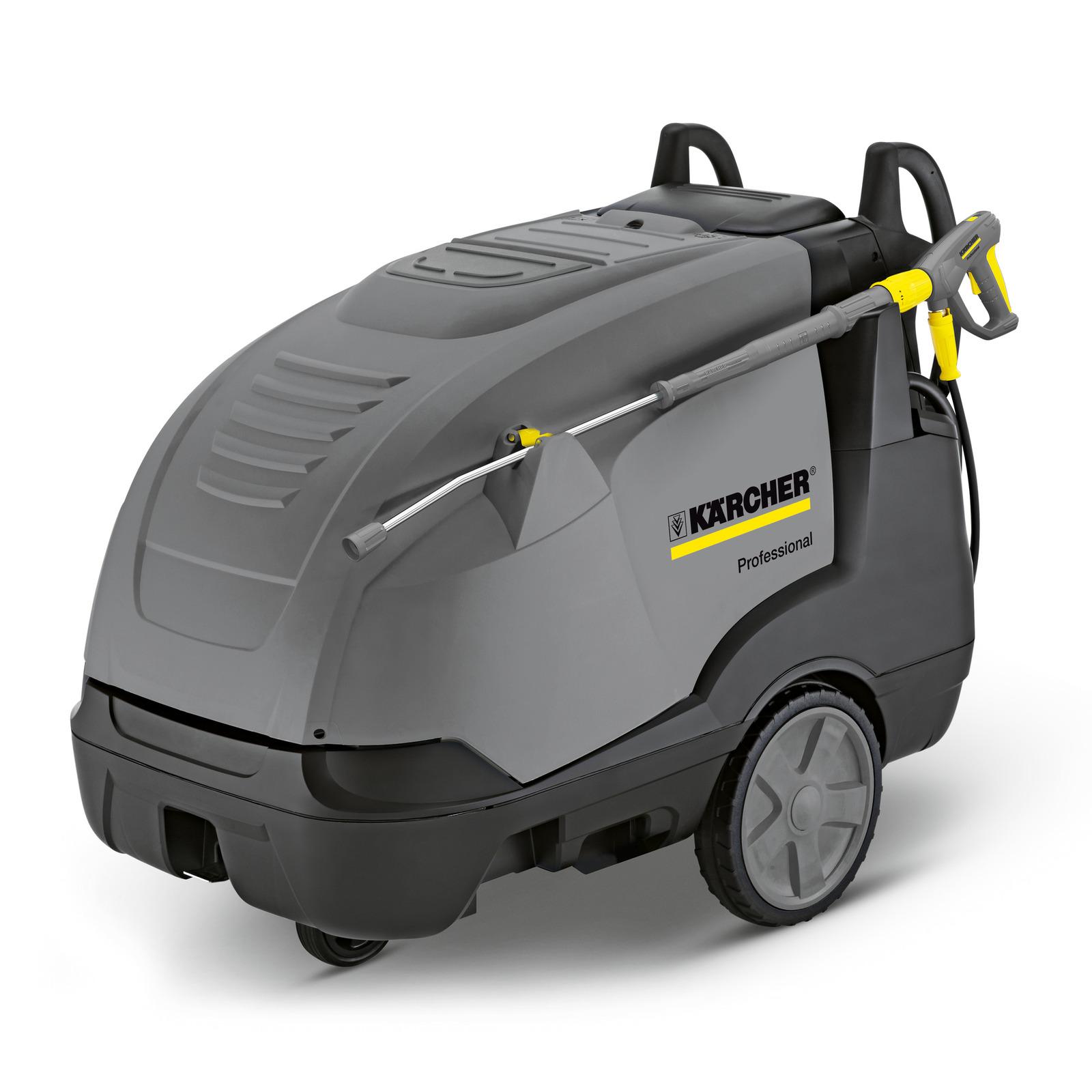 KARCHER - HDS-E 8/16 -4 M 12 kW
