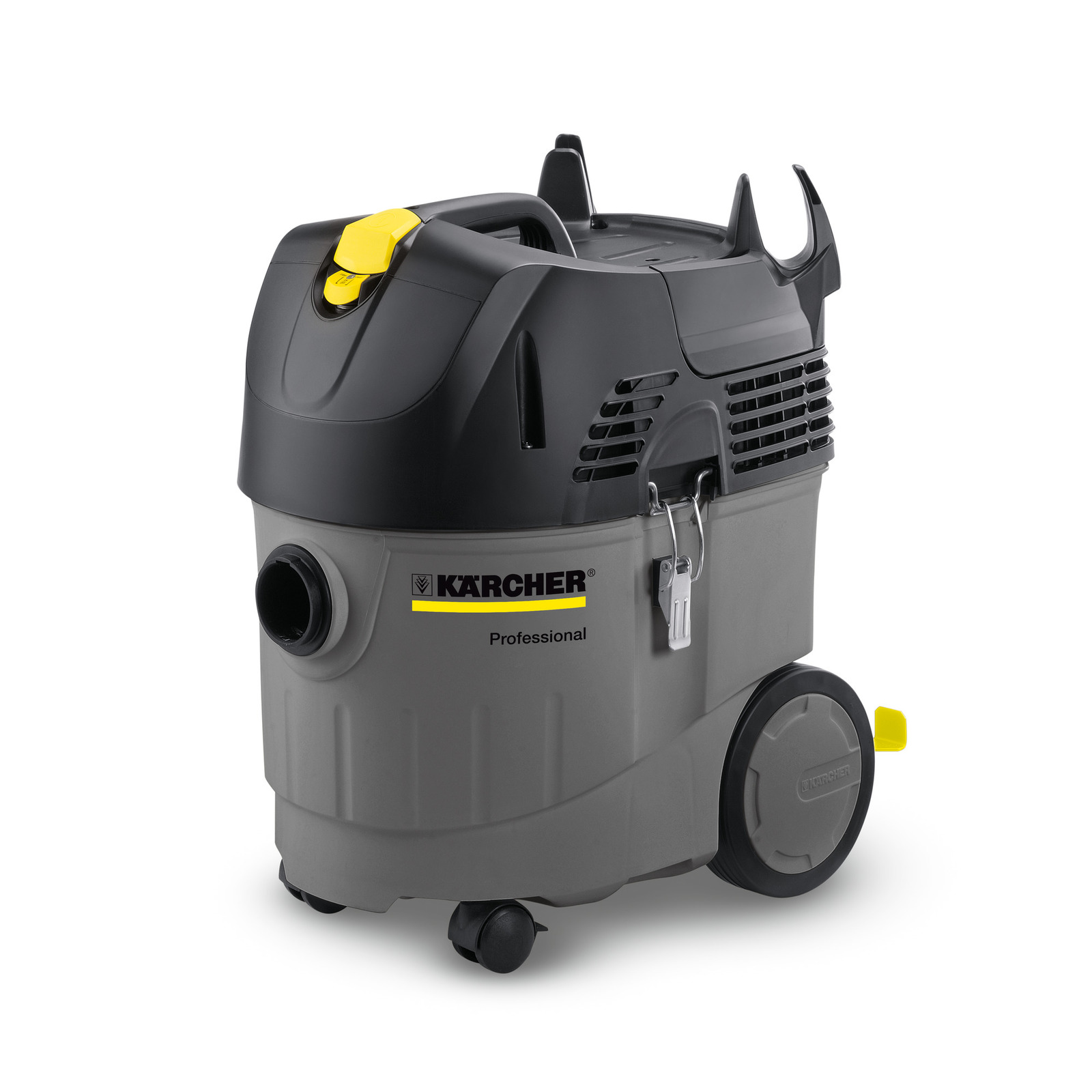 KARCHER - NT 35/1 Tact Bs