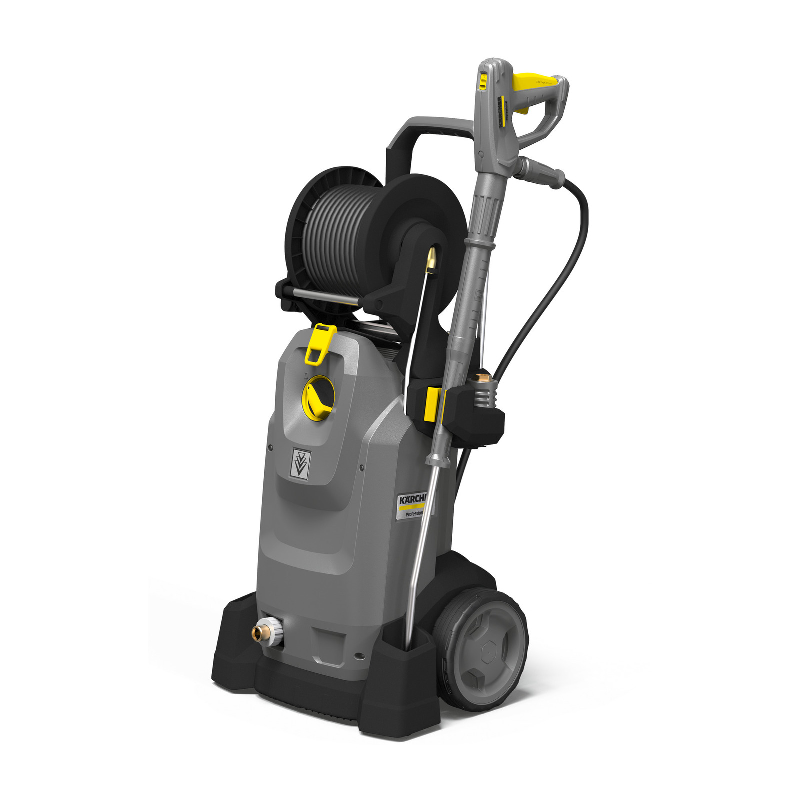 KARCHER - HD 7/14 – 4 MX Plus