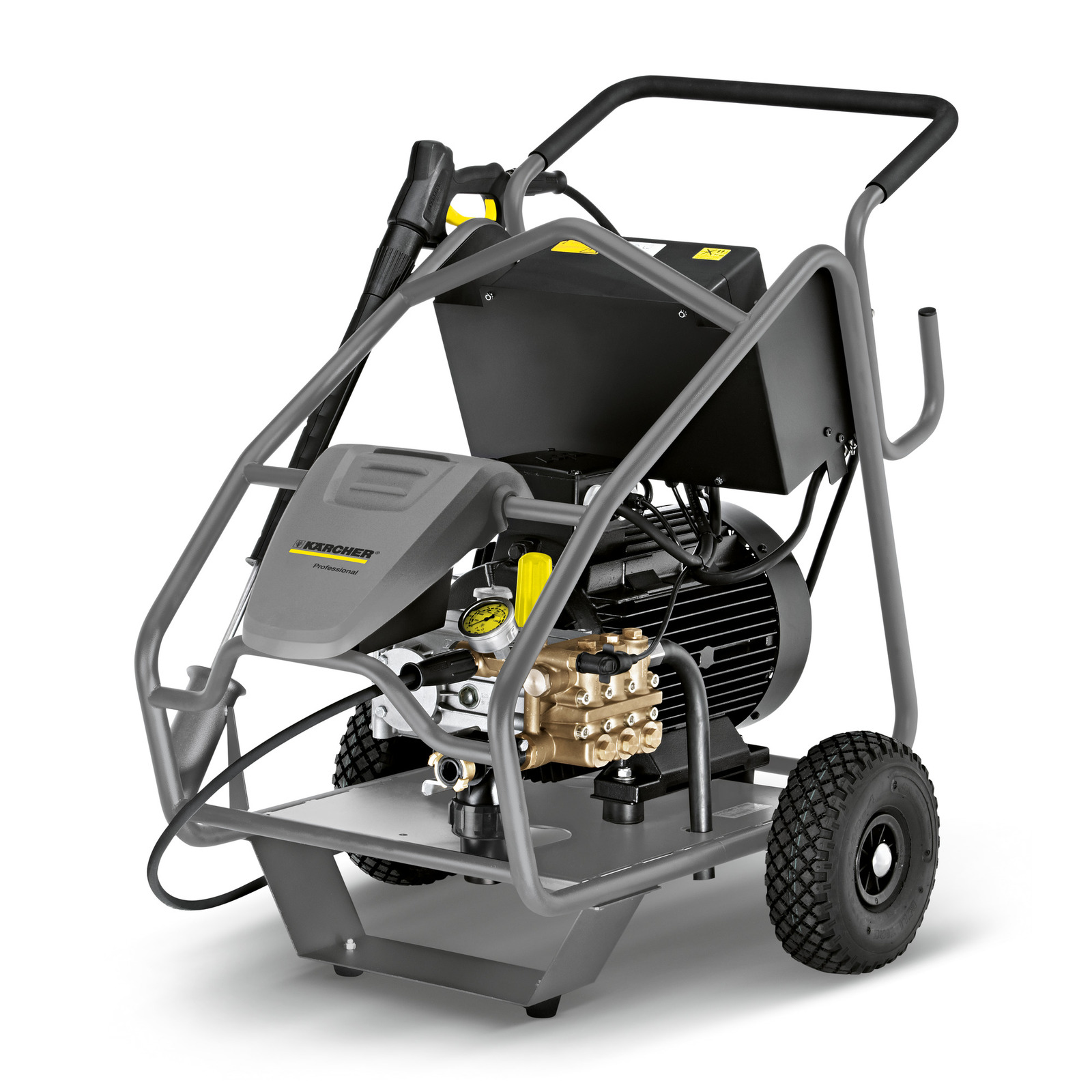 KARCHER - HD 13/35-4 Cage